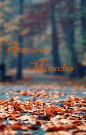 Autumn Miracles by AkinaShino