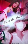 CALL IT LOVE  |  SINRIN cover