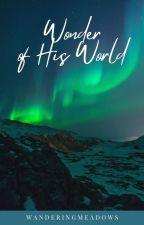 Wonder of His World by wanderingmeadows