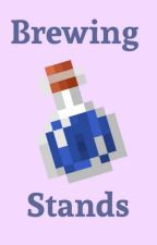 Brewing Stands - DSMP x Reader by animegal750