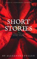 Short Stories by cchrisatanicc