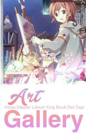 Art Gallery by Cristal_Snow116