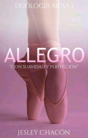 Allegro© (JUNIO 2021) by JesleyVChacon