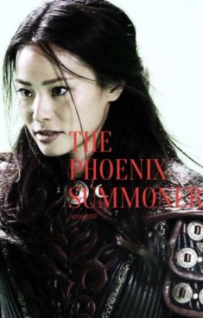 The Phoenix Summoner by Fantasygirl90