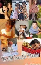 The next generation chronicles by Mahiro457