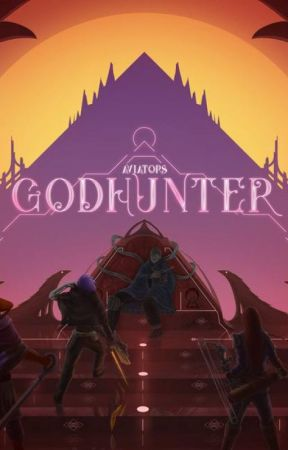 Godhunter - A world after the gods rp by -Phantom-Thieves-