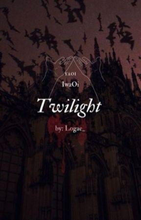 𝚃𝚠𝚒𝚕𝚒𝚐𝚑𝚝  by logae_