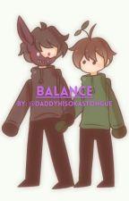 Balance | Corpsekkuno by DaddyHisokasTongue