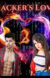 Hacker love 2 - Terror connection cover