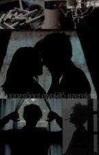 Az igazságot elvakító szerelem by Victorria0906