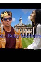 Mr. Bully Malhotra  by 112313parnika