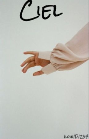 Ciel [Yoonmin] by Ilove1D1237