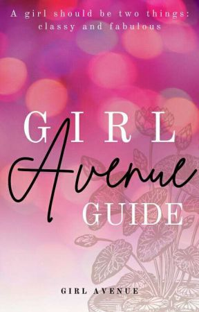 Girl Avenue Guide by GirlAvenue_