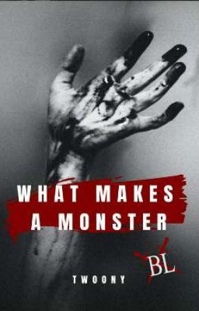 Lo que Hace un Monstruo  by Artzkoala