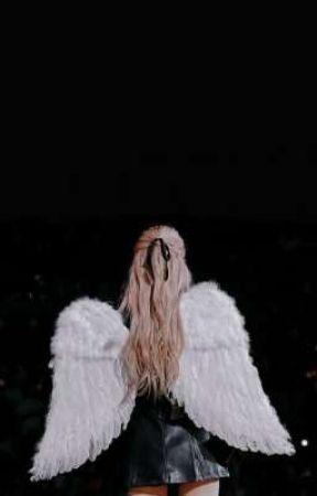 My Angel (Draco Malfoy story) by PJMKOOK_
