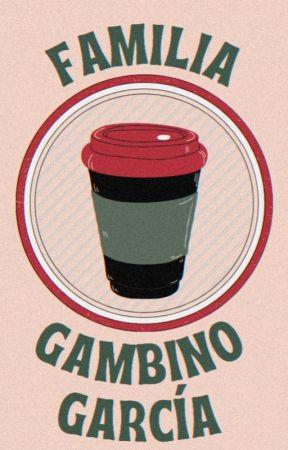 Introducción: Los hermanos Gambino García by SherezadeHenmoon_M
