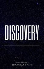 Discovery! by MrTomatoplays