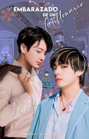 Embarazado De Un Millonario (KookTae)  by GianeMin93