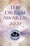 The Dream Awards 2021 - Team of Dreams cover