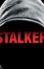 my secret stalker door chellypeper