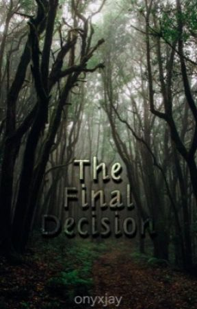 The Final Decision // Hinny by onyxjay