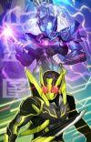 [Fanfic] Kamen Rider Zero-One vs Senki Zesshou Symphogear G: Song of Conection cover