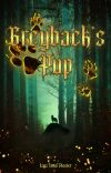 Greyback's Pup cover