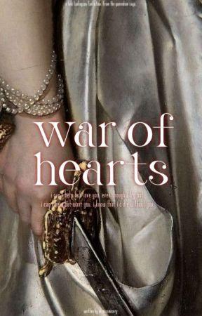 @ war of hearts,, loki laufeyson.!! by zzadgal