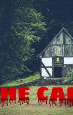 The cabin by Lynn59122