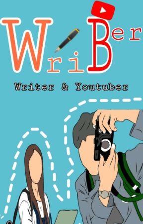 WriBer! Writer Vs Youtuber by Anasaf_48