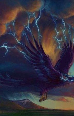 RWBY: Thunderbird!  by Cadjtf4