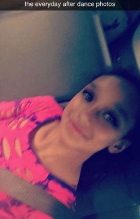 jillian | Jaden and Lillian fanfic :) by leonotfounnd