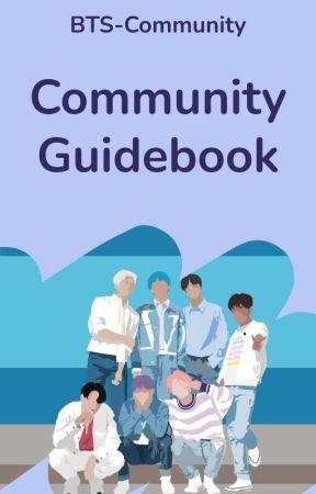 Bangtan Community Guidebook by BTS-Community