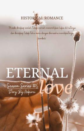 Eternal Love (Season Series #6) by aokirei12