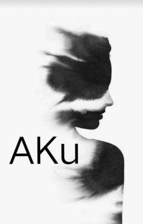 AKU (Benci TUHAN) by Mochioci_ta