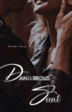 Dangerous Scent by Mazikeen_loranzo