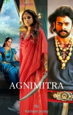 Agnimitra by HarleenJosey