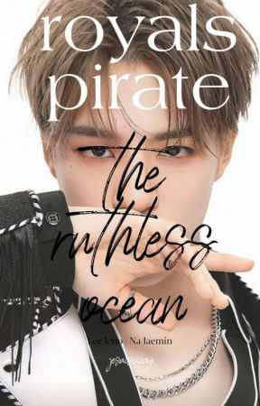 ROYAL PIRATES • The Ruthless Ocean [NOMIN] by jesuisciang