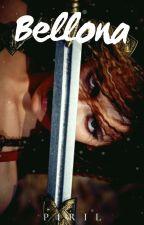 Bellona by PizzaisLovesharma
