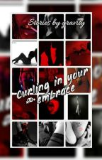 CURLING YOUR EMBRACE (GRAVITY)  by AuthorGravity