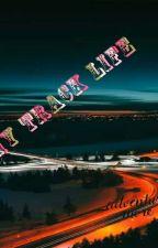 My track life by ChinonyelumUchechukw