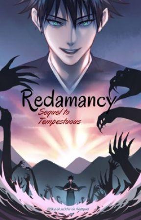 Redamancy by SkylerLucilfer