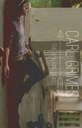 Carl Grimes   imagines by simps_for_Benny