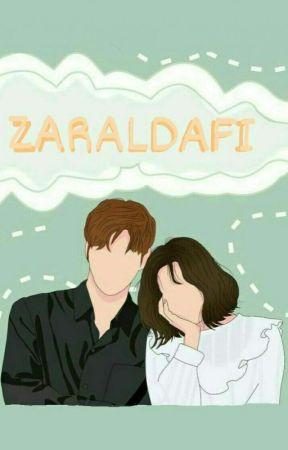 ZARALDAFI by faniputriani_