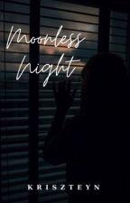 Moonless Night by kriszteyn