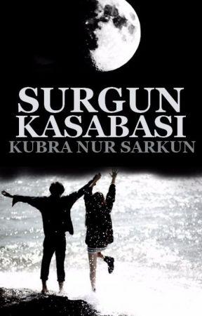 Sürgün Kasabası (Revize Edilecek) by kubra1994