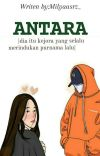 ANTARA  cover
