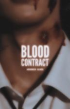 Blood Bound by umsobasically