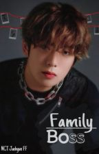 Family Boss   NCT Jaehyun FF (S2) by SomeLunaz