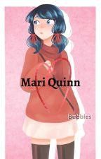 Mari Quinn by Zafreen7